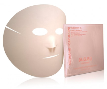 Germaine de Capuccini Time Expert C mask