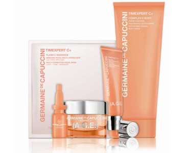 Germaine de Capuccini Time Expert C products